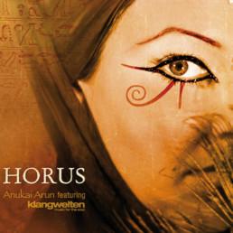 Horus Cover