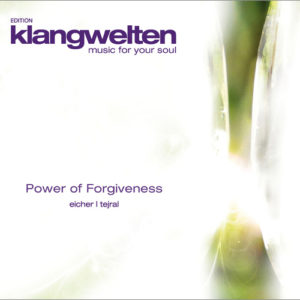 Power of Forgiveness Cover