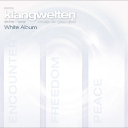 White Album Cover