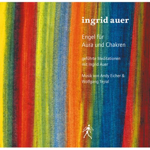 Engel für Aura und Chakren CD Cover