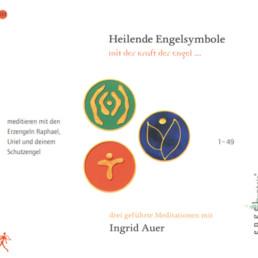 Engelsymbole CD 3