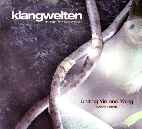 Uniting Yin and Yang Cover