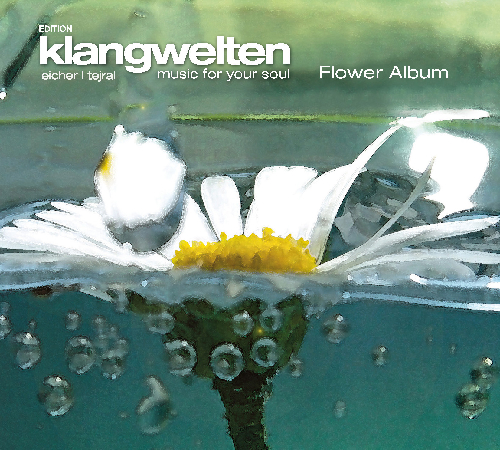 Flower Album Cover