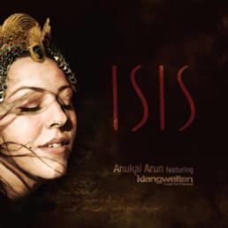 Anukai Arun Cover