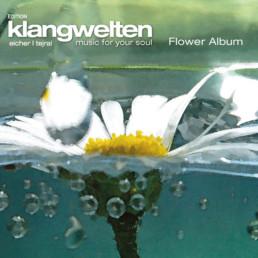 Flower Album Cover