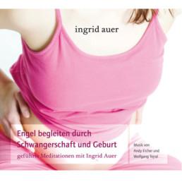 Schwangerschaft und Geburt Cover